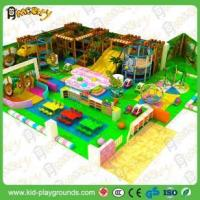 Buy cheap Kids Indoor Soft Play Area from wholesalers