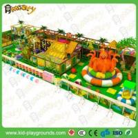 Buy cheap Softplay Playgound For Childcare Center from wholesalers