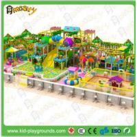 Buy cheap Supermarket Kids Soft Play Zone Childrens Playground Accessories from wholesalers