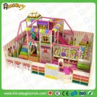 Buy cheap Indoor Playhouse For Kids from wholesalers