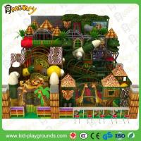 Buy cheap Children Playground from wholesalers