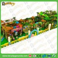 Buy cheap Indoor Playground For Kids from wholesalers