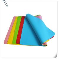 Silicone table mat JD17-31 Manufactures