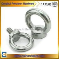 Cheap Stainless Steel Eye Bolt and Eye Nut for sale