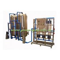Cheap Reverse Osmosis Machine mineral water machine price Item:GRA-UF(5T/H-S2) for sale