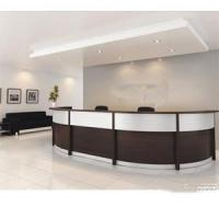 Cheap Hot sale beauty salon/ office small reception desks-SY060 for sale
