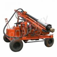 Cheap Roadsky YW Series Highway Guardrail Installation Machine for sale