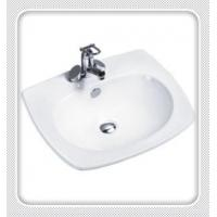 Cloakroom bathroom suites counter top basins