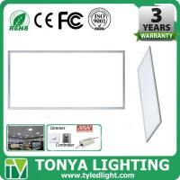 Cheap Indoor lighting 900x300mm led panel for sale