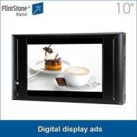 Digital signage 1.Model: AD1005WP Manufactures