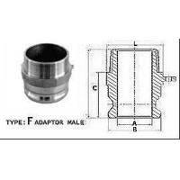 ftft-015 F adaptor male Manufactures