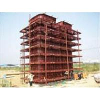 Cheap Steel template factory 22 Piers formwork for sale
