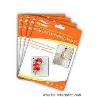 Resin Coated Photo Paper Manufactures