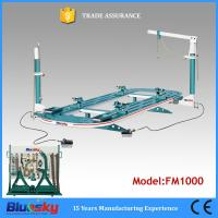FM1000 Auto body frame straightener Manufactures