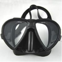 Cheap Silicone Diving Mask Adult Scuba Mask Sea Fishing Equipment for sale