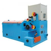 Cheap High speed wet wire drawing and take up machine for sale