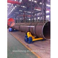 Cheap DZG Conventional Pipe Welding Rotator/ Tank Turning Roll/ Pipe Rotator for sale