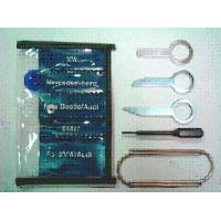 AUT217 Radio Removal Tool Set