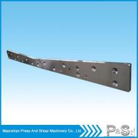 Cheap Metal Cutting Bow-Tie Shear knife for sale