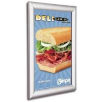 SNAP-OPEN POSTER FRAME Manufactures