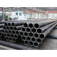 Cheap Hot rolled steel pipe q345 for sale