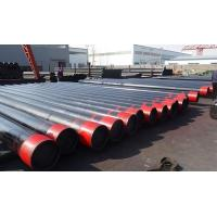 Cheap hot rolled seamless steel pipe for oil and gas for sale