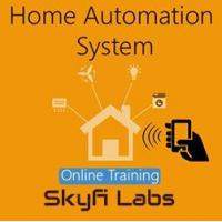 Online Courses Home Automation System Online Project based Course