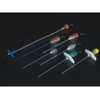 Disposable anesthetic needle Manufactures