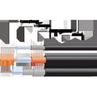 RG-59 RG-Type Coaxial Cable