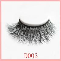 Luxury 3D Mink Eyelashes Manufactures