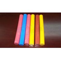 Semi-finished Product  PTFE Extruded rod Manufactures