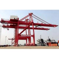Cheap Quayside Container Crane for sale
