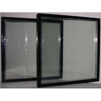 Cheap Low-e Insulating Double Panel for sale
