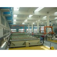 Harbin Aircraft Manufacturing Co., Ltd. types of plating production line