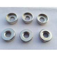 Cheap Nickel plated machining Chrome plated product for sale