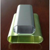Cheap Aluminum metal power bank shell accessory for sale