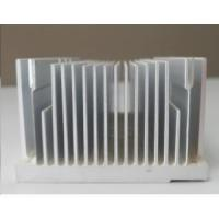 Cheap Aluminum window frame square heat sink for sale