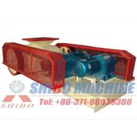 Buy cheap DoubleRollerCrusher from wholesalers