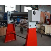 Manual Rolling Machine