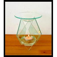 HWB-813072 Glass fragrance oil burner