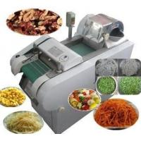 Cheap Multifunctional Vegetable Cutting Machine for sale