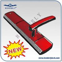 Cheap Hotel Card Locks-X6-Red for sale