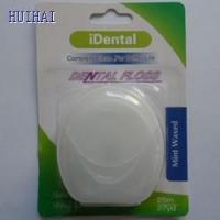 20m mint waxed dental floss Manufactures