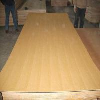 China natural teak veneer faced plywood for decoration on sale