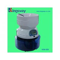 China High speed coin counter KSW650 on sale
