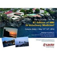Cheap Esaote Veterinary MRI meeting - 8th edition for sale