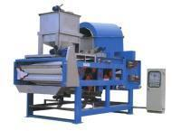 Cheap Double Belts Filter Press for sale