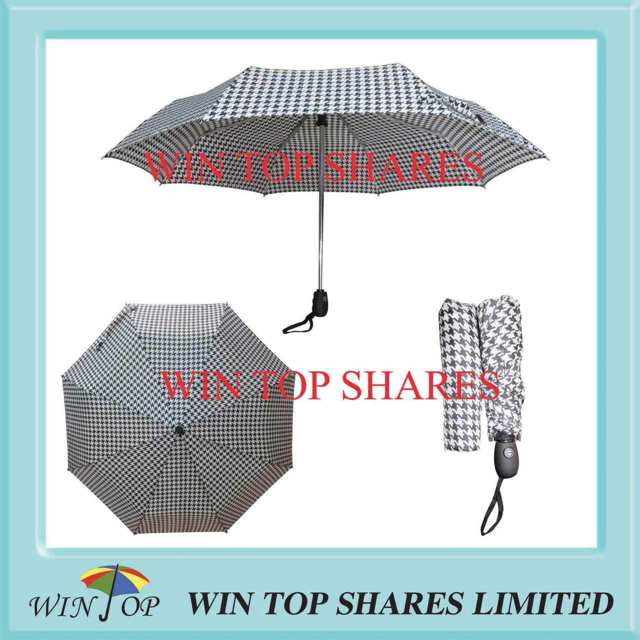 Buy cheap Pongee sublimation aluminum light weight AOC umbrella from wholesalers