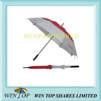 "Cheap 30"" 2 Layers Ad Golf Umbrella for Nissan for sale"
