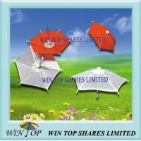 "Cheap 5"" X 6 Ribs Miniature Toy Umbrella for sale"